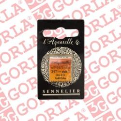 257 AQUARELLE 1/2GD S1 GOLD...