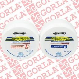 RTV530 GOMMA SILICONICA...