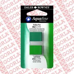 AQUAFINE W/COLOUR 1/2 GODET 382+355