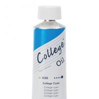 COLLEGE OIL 200ML